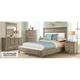 Myra Upholstered 4-pc. Queen Bedroom Set w/ Bench