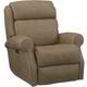 Bernhardt Furniture Cabella Power Recliner W/ Power Headrest Caramel