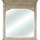 Myra Bedroom Dresser Landscape Mirror