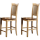 Brook Barstool: Set of 2