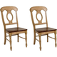 Brook Dining Chair: Set of 2