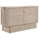 Daisy Cabinet Bed with Mattress