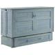 Poppy Cabinet Bed w/ Mattress