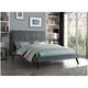 Barton California King Bed