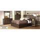 Promenade 4-pc. California King Bedroom Set
