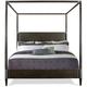 Canturi Queen Canopy Bed