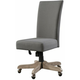 Newell Studded Home Office Chair