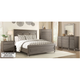 Dara II 4-pc. Queen Bedroom Set