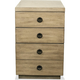 Newell Mobile File Cabinet