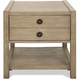 Newell End Table