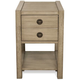 Newell Chairside Table