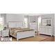Avalon Furniture . Bellville 4-pc. Queen Bedroom Set