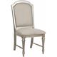 Regency Park Upholstered Dining Chair