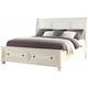 Soriah Queen Storage Bed