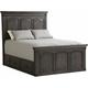 Larchmont Queen Storage Bed