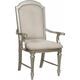 Regency Park Upholstered Dining Arm Chair