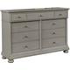 Bellville Bedroom Dresser