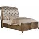 Uptown Queen Storage Bed