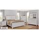 Bellville King 4-pc. Bedroom Set