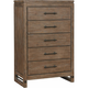 Round Rock Bedroom Chest