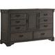 Larchmont Bedroom Dresser