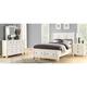 Soriah 4-pc.  Queen Storage Bedroom Set