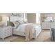 Bay Creek 4-pc. Queen Bedroom Set w/ Storage Bed