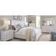 Bay Creek 4-pc. Queen Bedroom Set w/ Panel Bed