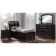 Rae 4-pc. Twin Storage Bedroom Set
