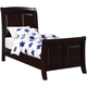 Rae Twin Sleigh Bed