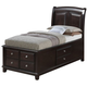 Rae Twin Storage Bed