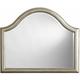 Starlite Bedroom Dresser Mirror