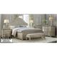Starlite 4-pc. Queen Bedroom Set