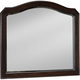 Abbot Bedroom Dresser Mirror