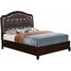 Abbot Queen Bed