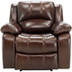 Bryant II Leather Power Recliner
