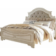 Libbie King Bed