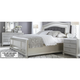 Coralayne 4-pc. Queen Panel Bedroom Set