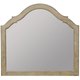 Liberty Furniture Ind. Ltd. Simply Elegant Bedroom Dresser Mirror