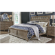Simply Elegant 4-pc. Queen Sleigh Bedroom Set