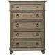 Liberty Furniture Ind. Ltd. Simply Elegant Bedroom Chest