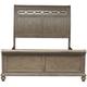 Liberty Furniture Ind. Ltd. Simply Elegant King Sleigh Bed