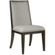Proximity Heights Upholstered Dining Chair