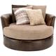 Goldrush Swivel Chair