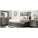 Selena 4-pc. King Platform Bedroom Set w/ Storage Bed