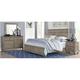 Velva 4-pc. California King Bedroom Set