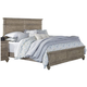 Velva Cal. King Bed