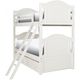 Willow Point Twin-Over-Twin Bunk Bed w/ Trundle