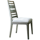 Magnussen Home Furnishing Inc. Homecoming Upholstered Ladderback Dining Chair