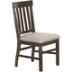 Magnussen Home Furnishing Inc. Bellamy Upholstered Dining Chair